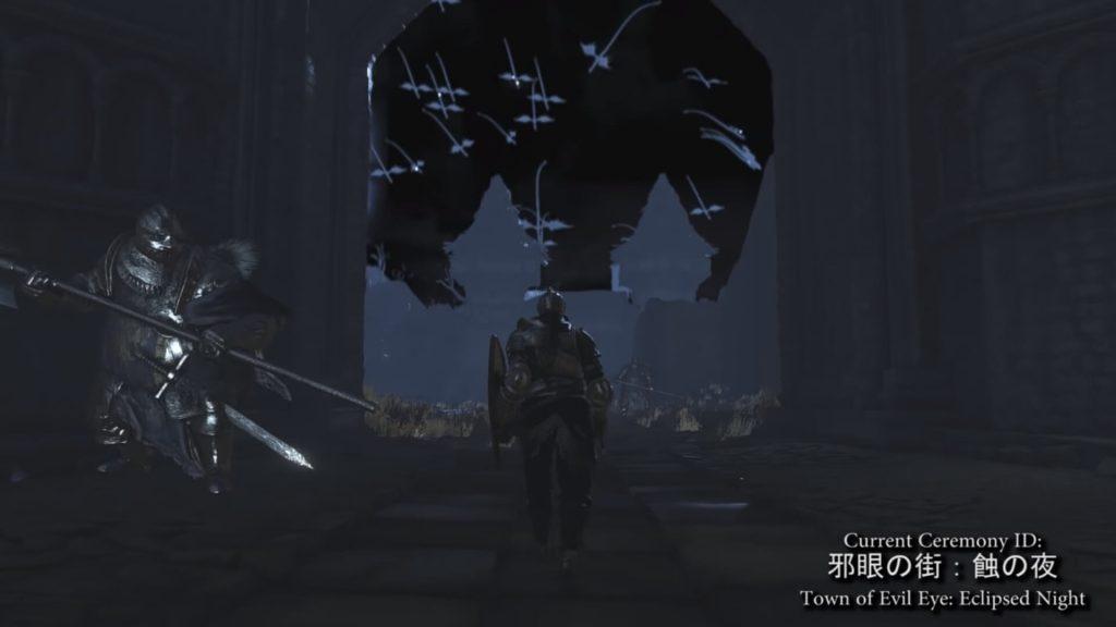 В вырезанном контенте Dark Souls 3 была обнаружена странная, но красивая система смены времени суток
