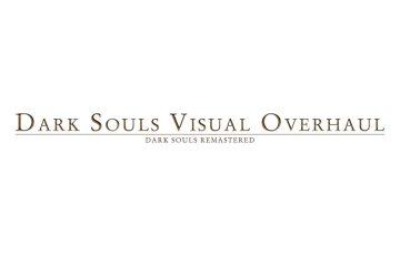 Для Dark Souls Remastered появился полноценный визуальный мод Overhaul, улучшающий графику