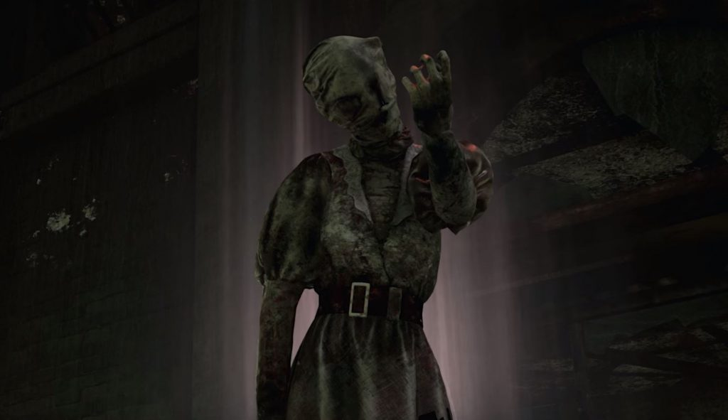 Dead by Daylight как прародитель нового игрового жанра