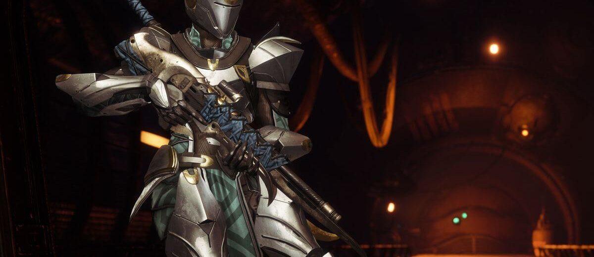 Destiny 2 Forsaken: 10 лучших элементов Exotic брони