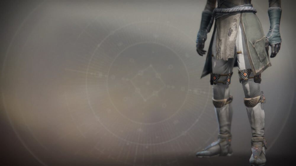 Lunafaction Boots (броня для ног Чернокнижника)