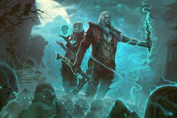 Diablo 4 не будет представлена на BlizzCom 2018