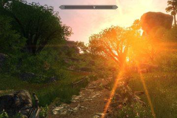 Для перерабатывающего игру мода на Skyrim под названием Enderal выпустят DLC