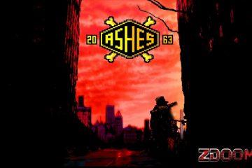 Ashes 2063 TC – восхитительный мод для Doom 2, вдохновленный Duke Nukem 3D и Blood