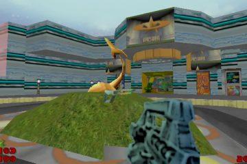 Doomsplitters - новый мод, который переносит карты, оружие и врагов из Timesplitters в Doom 2