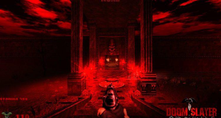 Doom Slayer Chronicles доступен для загрузки, мод добавляет современные графические эффекты, такие как PBR и динамическое освещение