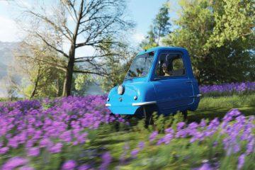 Самые глупые машины в Forza Horizon 4