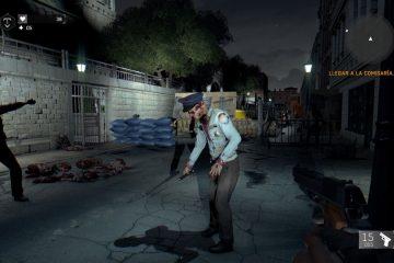 Прямо сейчас можно скачать ремейк Resident Evil 2 - мод для Dying Light