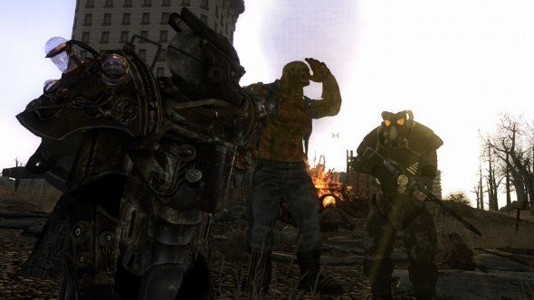 Fallout 3 Wanderer's Edition