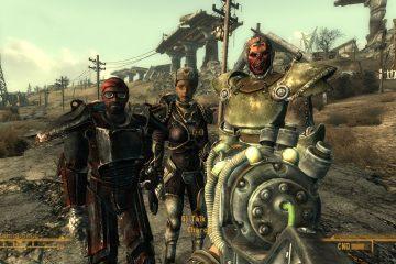 10 важнейших модов для Fallout 3
