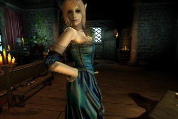 10 самых главных модификаций для Oblivion