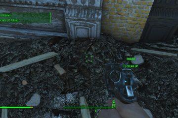 Приберитесь в Содружестве с новым модом Trash Collection для Fallout 3