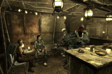 Мод Fallout 3 «Washington's Malevolence» – квест размером с DLC для довоенных богатств