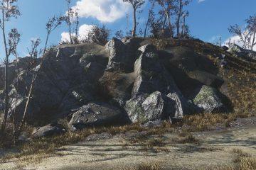 Мод Landscape Overhaul HD добавляет 2K HD текстуры ландшафта Fallout 4
