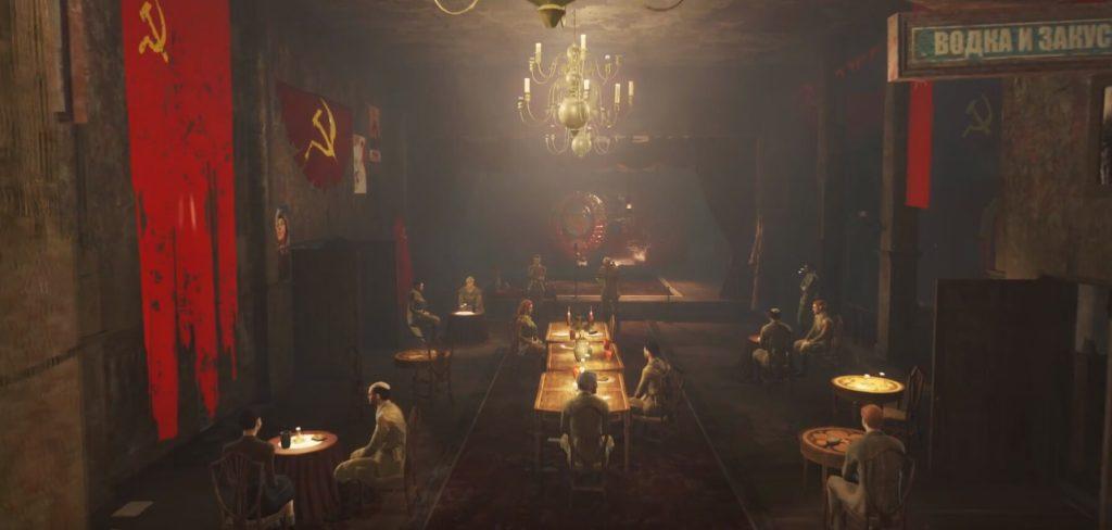 Sakhalin – амбициозный мод для Fallout 4, вдохновленный New Vegas и Stalker