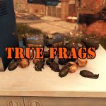 Мод «True Frags» для Fallout 4
