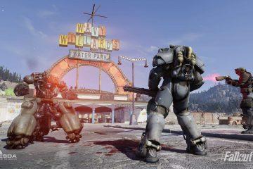 Разработчики Fallout 76 представляют 19 новых скриншотов перед консольной бета-версией