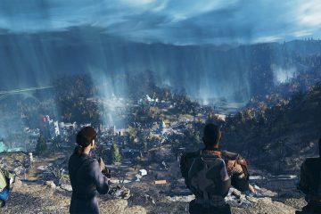 Fallout 76 не похож на остальные игры серии, но всё-таки захватывает