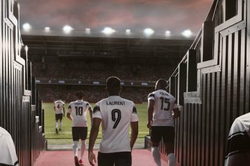 Football Manager - это RPG с количеством игровых персонажей большим, чем в любой другой RPG на планете