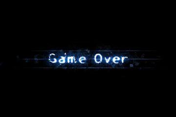 8 Game Over сцен, из-за которых у вас будут кошмары