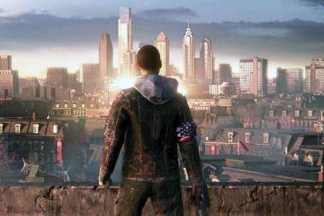 10 видеоигр с ужасным открытым миром
