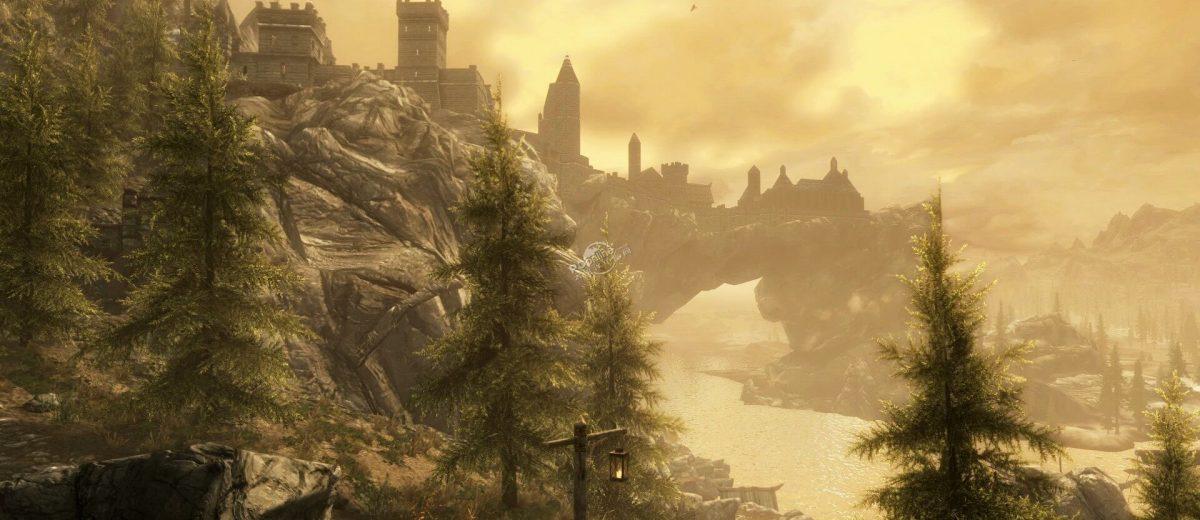 10 игр, в которые вам стоит поиграть, если вам нравится Elder Scrolls V: Skyrim