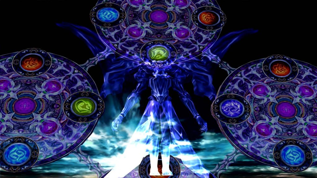 Seymour Omnis – Final Fantasy 10