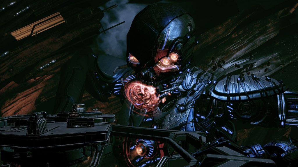 Human Reaper – Mass Effect 2