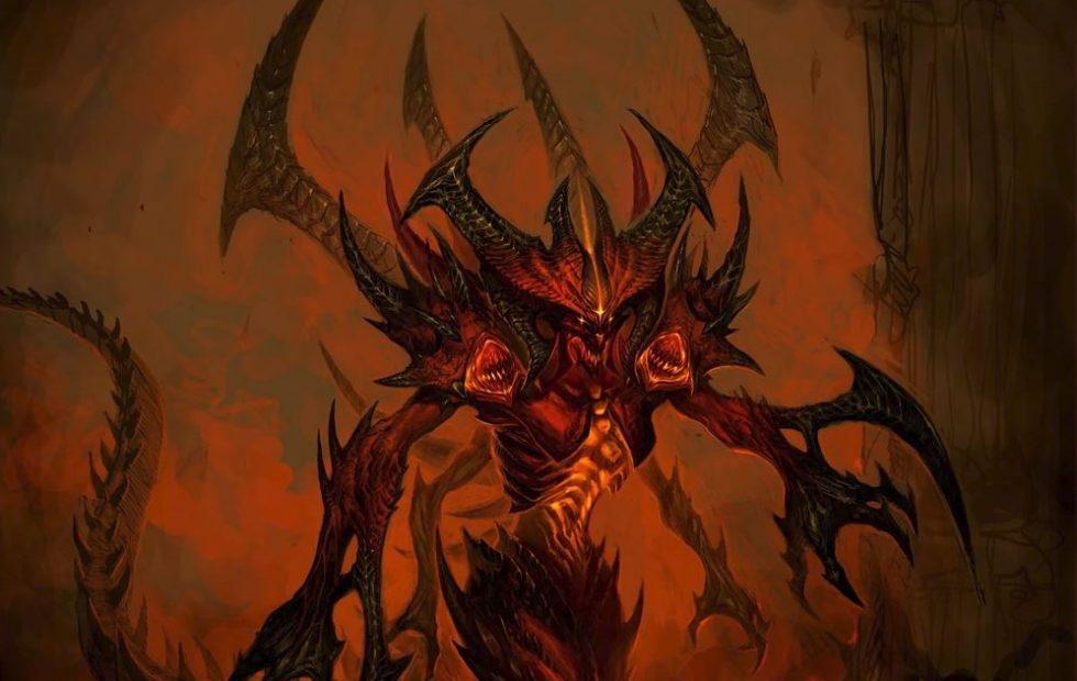Diablo – Diablo 3
