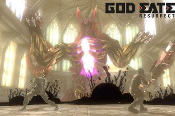 Создан голосовой мод для God Eater: RESURRECTION