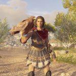 Меню Assassin's Creed Odysssey: настрой под себя