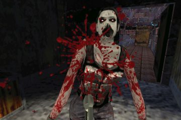 They Hunger (Они голодны) — возвращая к жизни полностью преобразованный Half-Life