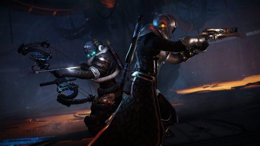 Будущее PvP: как Gambit Destiny 2 создал новый режим для игры