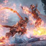 Ищем скрытого босса в Dark Souls 3: The Ringed City