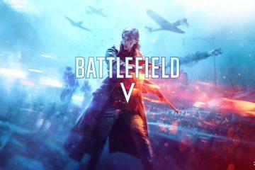 Обречена ли Battlefield V?
