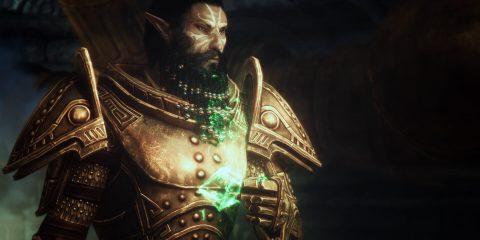 The Elder Scrolls — куда исчезли двемеры
