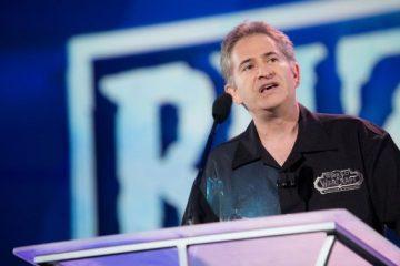 Майк Морхейм покидает пост президента Blizzard