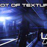 В моде ALOT для Mass Effect 3 было добавлено и улучшено больше 200 высококачественных текстур