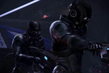 Модификация «Priority Earth Overhaul» для Mass Effect 3 улучшает финальную миссию игры