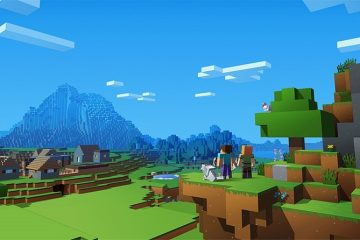Minecraft все еще имеет большее количество игроков в месяц, чем Fortnite