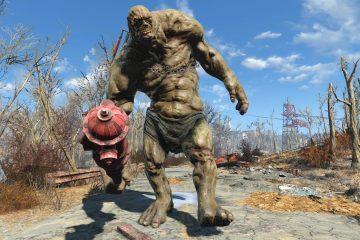 Мод Fallout: Miami подробно излагает историю начала и объединения Анклава