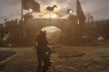 Мод Fallout: New California показывает последний тизер-трейлер перед объявлением даты релиза