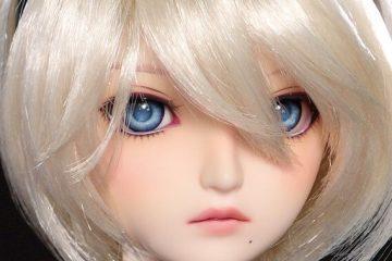 NieR: Automata представляет куклы Dollfie Dream персонажей 2B и 9S, предзаказ доступен с 20 октября