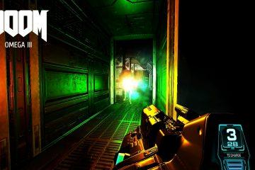 Doom 3 получает новый мод, который полностью перерабатывает визуальную составляющую