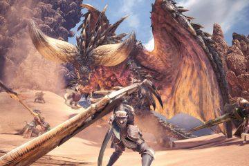 Первый мод для Monster Hunter World, выпущенный Kaldaien, открывает худшие анти-мод техники