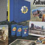 Платиновое издание Fallout 76, которое стоит 115 долларов, продается без игры