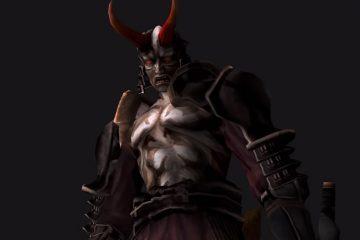 Показан новый трейлер игры «Onimusha: Warlords» в формате HD
