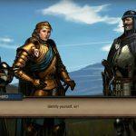 Посмотрите 37 минут геймплея Thronebreaker: The Witcher Tales