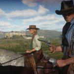 Посмотрите трейлер Red Dead Redemption 2
