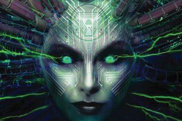 Продемонстрированы футуристичные картинки из ремейка System Shock